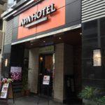 APA HOTEL(アパホテル)新富町駅前
