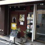 新川1丁目の人気カレー店、カリーシュダ
