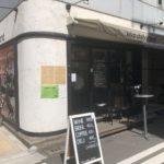 vivo daily stand(ビーボデイリースタンド)茅場町店